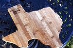 Bamboo Cutting Board - TX