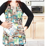 Apron Bundle 4- Three Aprons