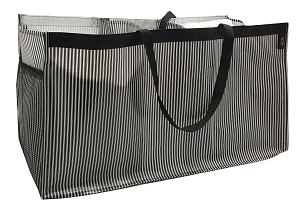 B&W Stripe - Trunkster